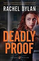 Deadly Proof (Atlanta Justice #1)