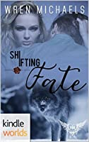 Shifting Fate (Paranormal Dating Agency; Breaking the SEAL #3)