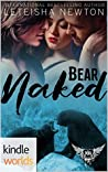 Bear Naked (Paranormal Dating Agency)