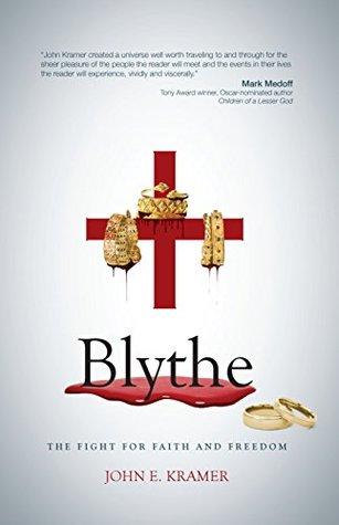 Blythe by John   Kramer