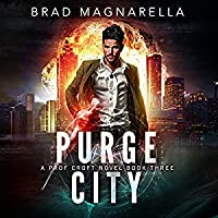 Purge City (Prof Croft #3)