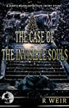 The Case of the Invisible Souls (Jarvis Mann Detective #5)