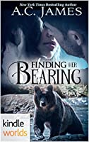 Finding Her Bearing (Paranormal Dating Agency)