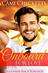 Onboard for Love (Billionaire Beach #6)