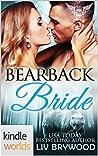 Bearback Bride (Paranormal Dating Agency)