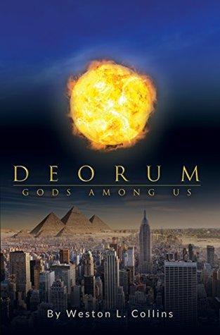 Deorum: Gods Among Us