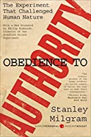 Obedience to Authority (Perennial Classics)
