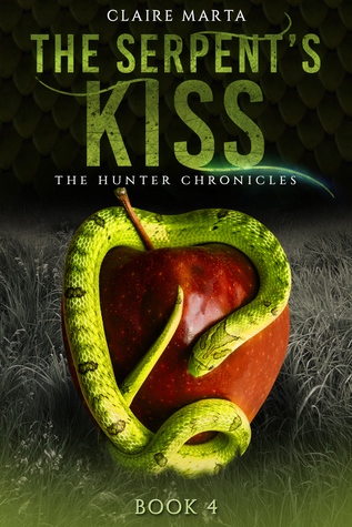 The Serpent's Kiss (Hunter Chronicles #4)