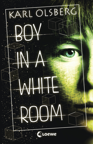 Boy in a White Room (Boy in a White Room, #1)