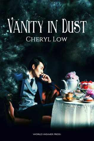 Vanity in Dust (Crowns and Ash #1)