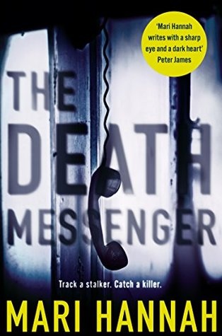 The Death Messenger (Matthew Ryan #2)