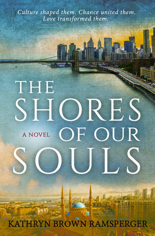 The Shores of Our Souls by Kathryn Brown Ramsperger