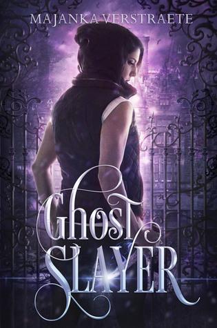 Ghost Slayer (Ghost Slayer, #1)