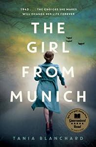 The Girl from Munich (The Girl from Munich #1)