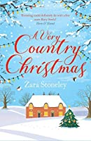 A Very Country Christmas (Tippermere #2.5)