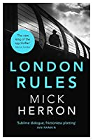 London Rules (Slough House, #5)