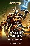 Plague Garden (Hallowed Knights #1)