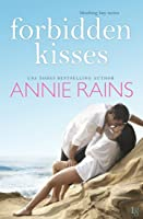 Forbidden Kisses (Blushing Bay, #1)