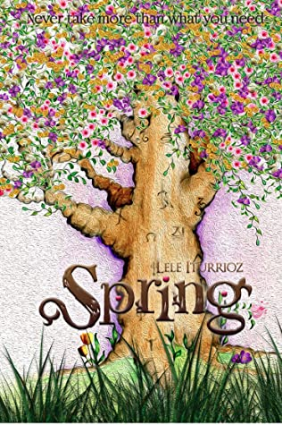Spring (Seasons Within, #2)