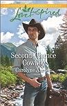 Second-Chance Cowboy (Cowboys of Cedar Ridge, #2)