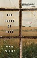 The Rules of Half: A Novel