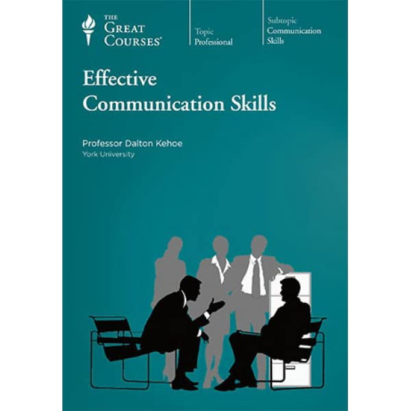 communicating effectively skills The ideas about communication presented in this book really work as a communication skills consultant and adjunct professor interacting with diverse people, i find that the theme of focusing on others when communicating resonates with all audiences.