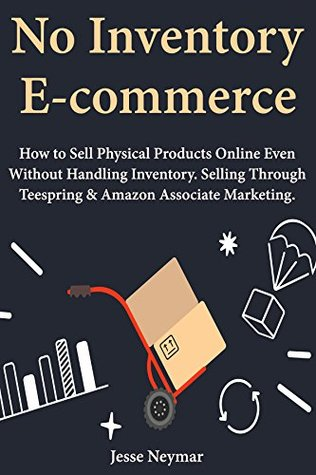 No Inventory Ecommerce: How to Sell Physical Products Online