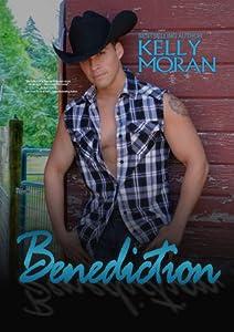 Benediction (Cattenach Ranch, #2)