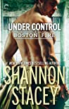 Under Control (Boston Fire, #5)