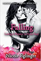 Falling (Popstar Lover, #1)