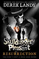 Resurrection (Skulduggery Pleasant, Book 10)
