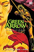 Green Arrow, Vol. 8: The Hunt for the Red Dragon