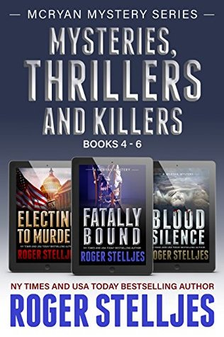 Mysteries, Thrillers and Killers: Crime Thriller Box Set by