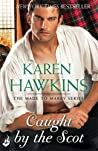 Caught by the Scot (Made to Marry, #1)