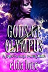 A Message For Iris (Gods of Olympus #3)