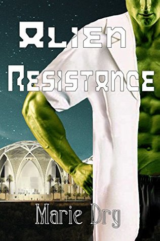 Alien Resistance (Zyrgin Warriors #5)