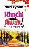 Kimchi Untuk Awak!