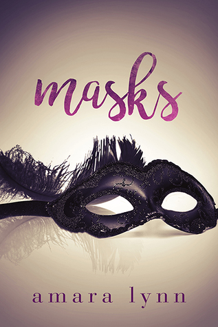 Masks by Amara Lynn