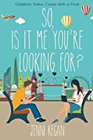 So, Is It Me You're Looking For?: Celebrity status comes with a price