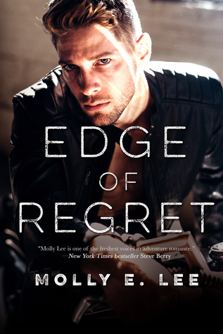 Edge of Regret (Love on the Edge #6)