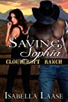 Saving Sophia (Cloudcroft Ranch, #2)