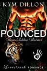 Pounced (Were-Soldier Warriors #2)