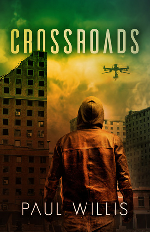 Crossroads by Paul   Willis