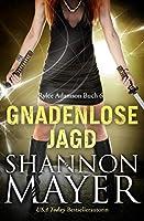 Gnadenlose Jagd (Rylee Adamson #6)
