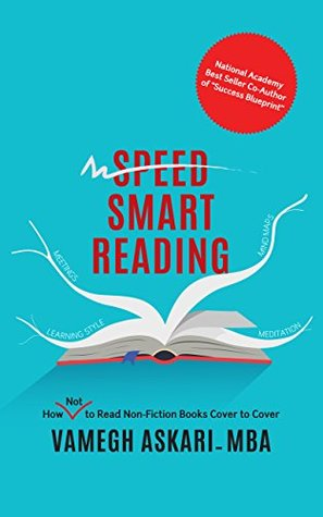 SMART READING: How Not to Read Non-Fiction Books Cover to Cover