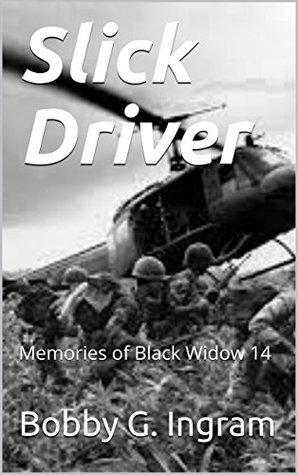Slick Driver: Memories of Black Widow 14