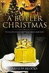 A Butler Christmas by Rahiem Brooks