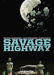 Savage Highway Vol. 1