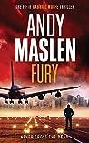Fury (Gabriel Wolfe #5)