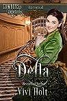 Della (Cowboys and Debutantes, #2)
